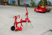 farm plough push garden plow in agriculture
