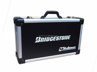 Hot Custom Aluminum Carrying Tool Case with Custom Foam Insert
