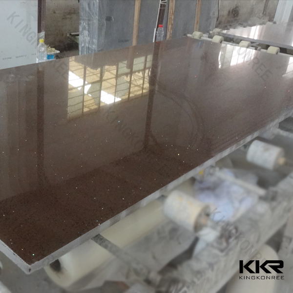 High Quality quartz slabs manmade stone shenzhen