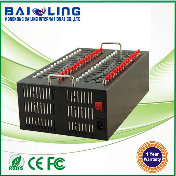 3G Sim5320E 16 port multi sim card modem gsm bulk sms machine