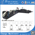 EMS-KD70 custom normal b5 paper envelope size folding making machines price