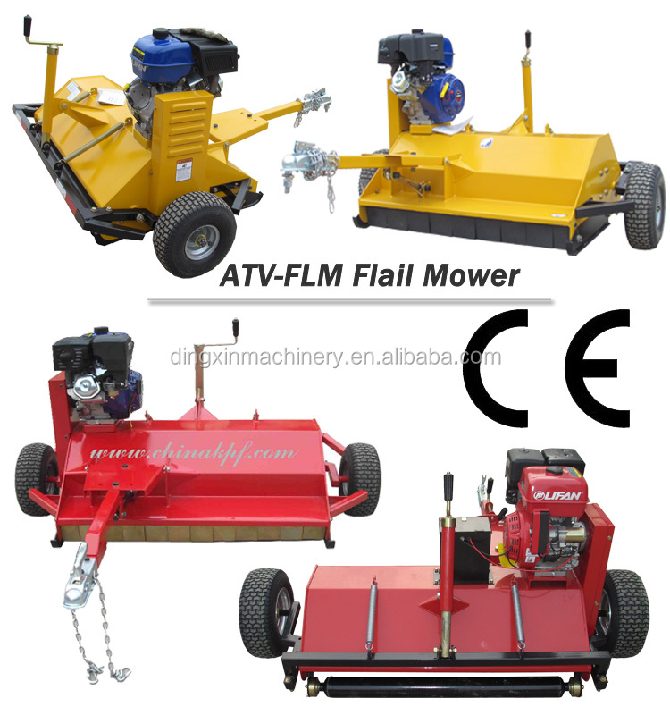 LIFAN petrol tow Cutter machine