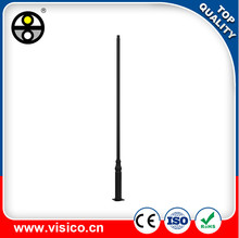 VISICO VP10 electric lighting steel used street light poles for sales