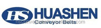 (Huashen brand )Long distance high efficient Steel Cord Rubber Conveyor Belt
