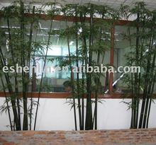 wholesale decoration artificial bamboo plants