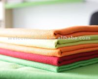 Microfiber Furniture Polishing Cloth/Microfiber Cleaning Cloth/microfiber polishing towel cloth