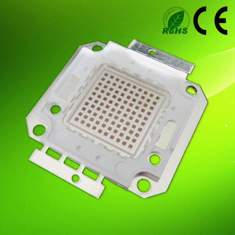 Factory wholesale Epileds chip 100w 780nm ir led