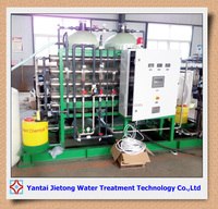 Double stage ro system pure water purifier for fresh water