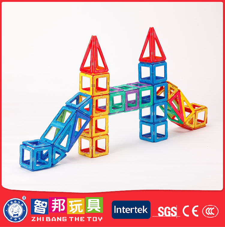 For Children Abs Creative Magnetic Toys For Kids