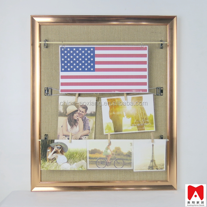 China DIRECT manufacture Wall decoration wall hanging DIY add photo frame