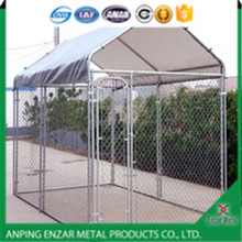 metal large steel pet dog house dog cage pet house cages for sale