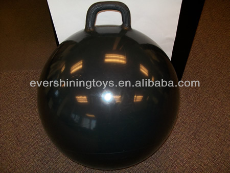jumping ball/skippy ball/PVC toy ball(EN71)