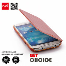 2013 personalized bifold wallet cell phone sleeve for samsung galaxy S4