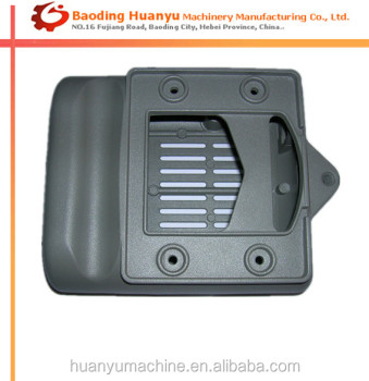 Aluminum Die Casting Electronic Display Panel Frame