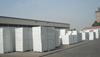 EPS sandwich panel/cleanroom/colors/types