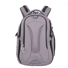 2017 new design cheap price SLR camera bag backpack