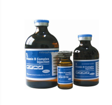 Veterinary medicine Compound Vitamin b Injection for cattle/sheep manufacturer of China