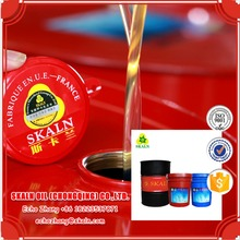 High quality long duration time synthtic heat transfer oil With Good After-sale Service
