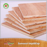 China brand different types of 3mm plywood brand