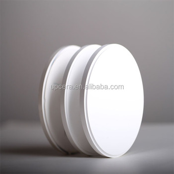 Super Translucent dental orthodontic material