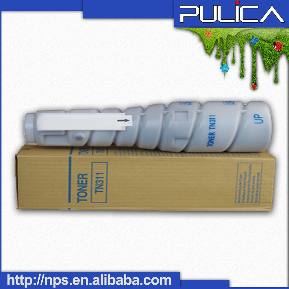 Compatible for Konica Minolta TN415 refill toner cartridge