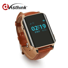 GPS WiFi LBS multi-mode positioning GPS Watch gps coordinates google maps for medical use