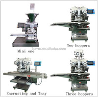 Food machinery hanxiang machinery from Shanghai