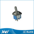 SPDT tool toggle switch(YW2-101 3A125V 1A250V AC ON-OFF,ON-ON M5)
