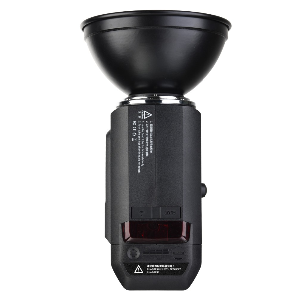 GODOX AD600B( WISTRO TTL All-in-One Outdoor Flash)