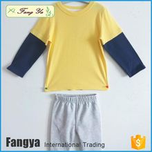 Wholesale Smocked Children Clothing For Hoodie