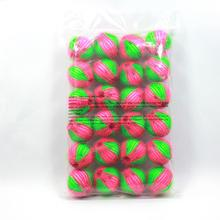 New Promotion washing machine lint ball with low price