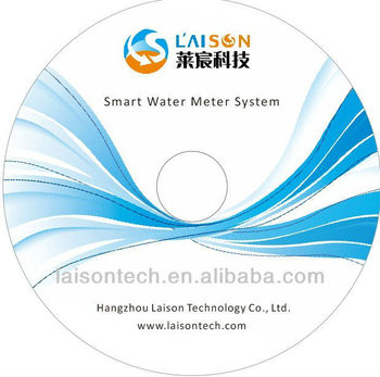 Laison Prepayment water meter Information System (2.0)