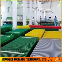 frp molded walkway mini mesh grating high quality