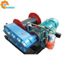 Construction Hoist Spare Parts Winch,hydraulic winch,jeep Winch