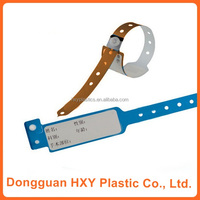 HXY Professional Adult Size Pvc Material medical alert kids id bracelet, wholesale medical id bracelet, medical bracelet