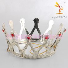 Hot Selling Party Royal Crown And Tiara Decoration