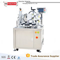 Small Automatic Soft Tube Filling and Sealing Machine for 5 in 1 tube
