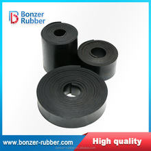 Customized SBR/CR/NBR/SI recycled scrap rubber sheet