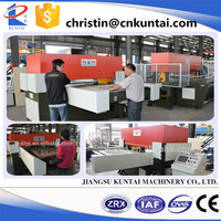 Double-side Automatic Blister beam Cutting Press