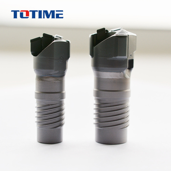 Totime Deep Hole Machining BTA Drill Made in Japan