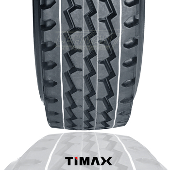 288000kms!TIMAX 12R22.5-16PR, 12r 22.5 Radial Truck Tire On Sale