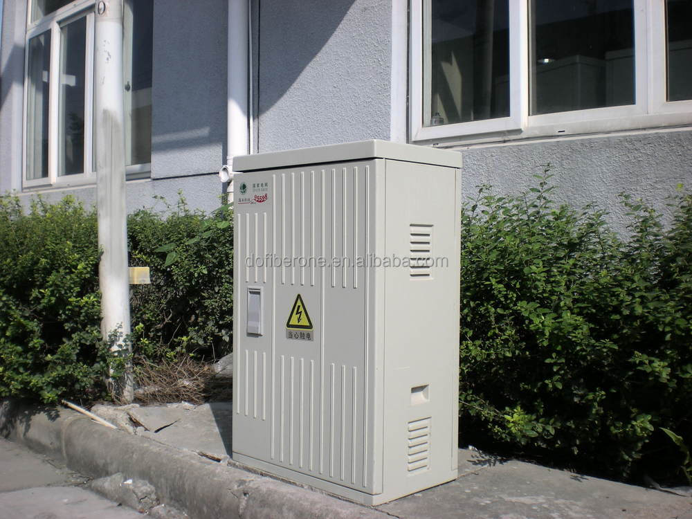 Outdoor Electricity Meter : New arrival phase electric meter box fiberglass