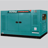 Standby Generators 50kw 3phase