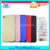 "Factory Price New Product for iPhone 7 4.7"" Battery Door Back Cover Black Housing"