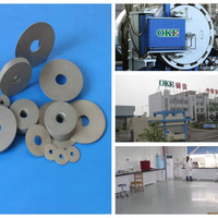 Carbide Grinding Wood Cutting Saw Discs