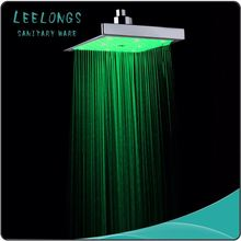 CE certificates led high pressure shower head