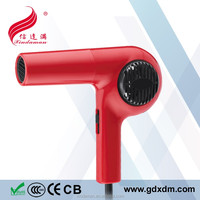 Classic Designed Easy Operation Quiet Hair Dryer for Home&Hotel Use