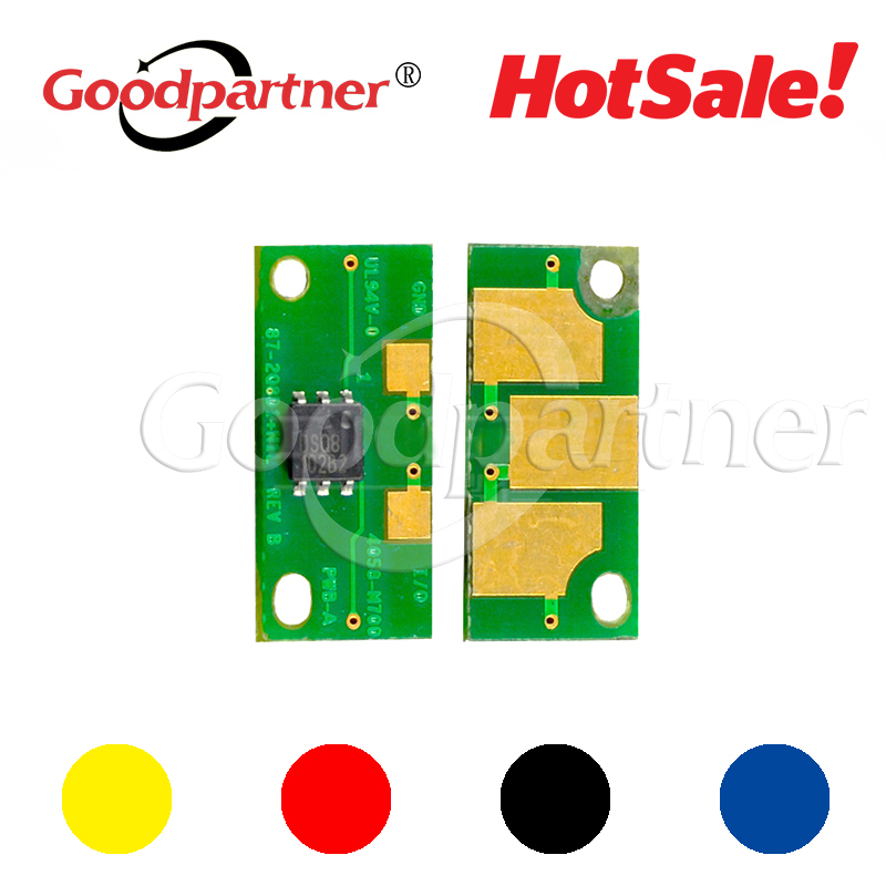 Hot Sale 2400 Toner Chip / Reset Chip for Konica Minolta magicolor 2400W 2400 2500W 2500