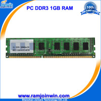 Sellers only ETT chips ddr3 1gb memory ram for desktop