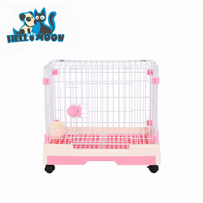 Hot Sales Competitive Price Top Quality Stainless Steel Dog Cage